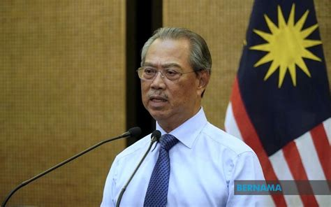 PM announces four measures to help Malaysians face Covid