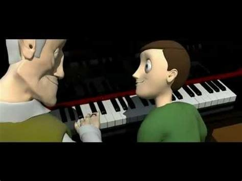 The Piano by Aidan Gibbons Good Quality - YouTube
