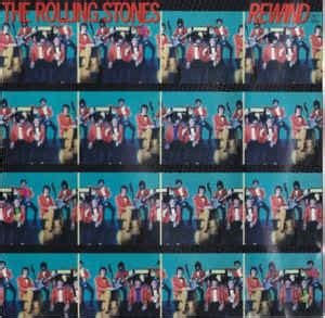 The Rolling Stones - Rewind (1971-1984) (1984, CD)   Discogs