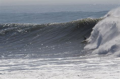 The Rise and Fall of Anchor Point - Magicseaweed