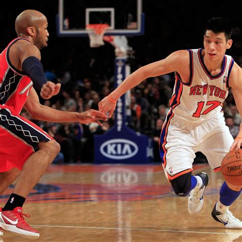 Jeremy Lin: 4 Reasons the New York Knicks PG Will Be an