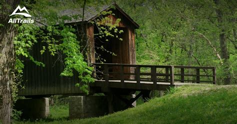 Best Trails in Pershing State Park | AllTrails