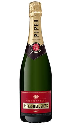 Piper Heidsieck Cuvee Brut 750ml – Whisky and More