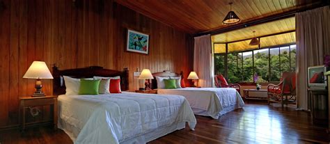 Trapp Family Lodge Hotel in Costa Rica | ENCHANTING TRAVELS