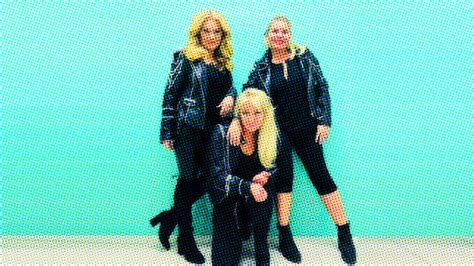 Back to the 80´s med Lili, Susie och Ankie Bagger | Casino