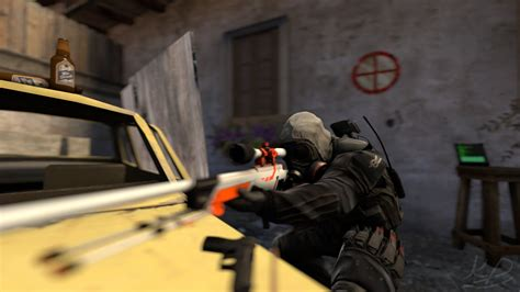 Download Counter Strike Global Offensive Sniper Wallpapers