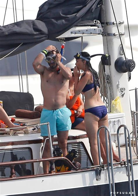 Shirtless Prince Carl Philip of Sweden in Ibiza   Pictures