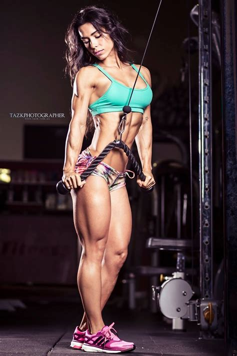 17 Best images about Fitness Model / mma Females Fighters