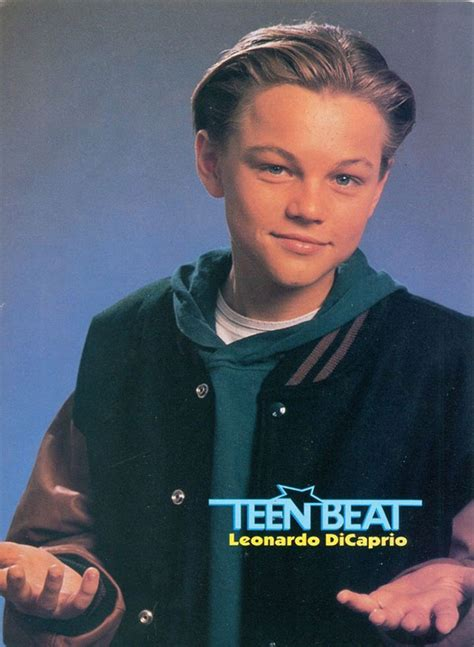 20 Teen Magazine Posters Your Favorite 90s Heartthrobs