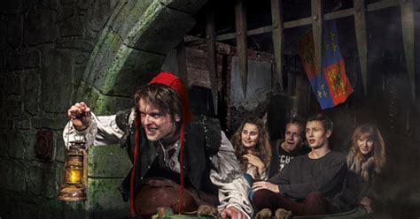 The London Dungeon Entrance Tickets | London, United