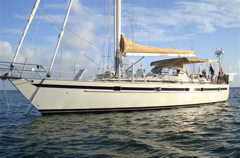 1991 Najad Aphrodite 51 Sail New and Used Boats for Sale