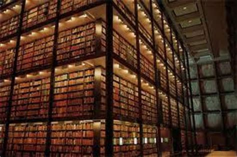 Library of Babel and Interstellar | anavuluri3