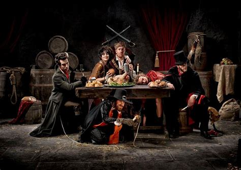 Buy Your London Dungeon Tickets Online Today | Golden Tours