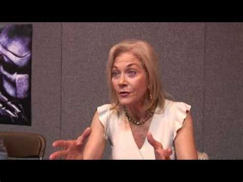 Linda Thorson on The Avengers, Emerdale and Pigs! - YouTube