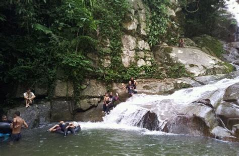 waterfall   Our Memory