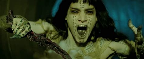 New Behind-the-Scenes Featurette for 'The Mummy' Starring