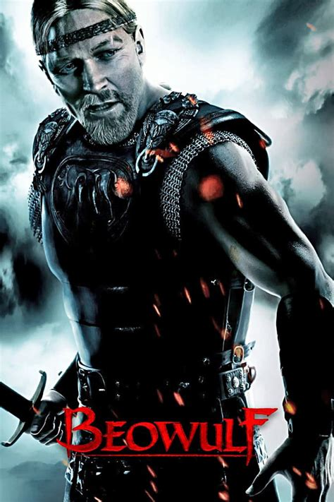Beowulf (2007) - Posters — The Movie Database (TMDb)