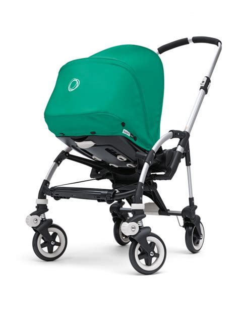 Bugaboo Special Colour Collection 2012 | Best Buggy