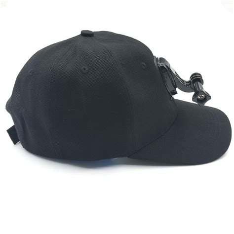 for Sport camera GoPro Accessories Canvas Baseball Hat Cap