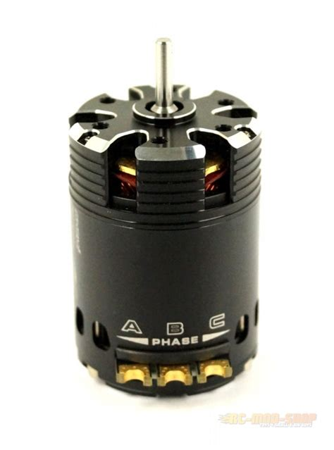 Brushless Motor 1:10 AMX Racing Modified CLM - 3,5T