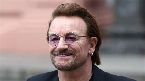 U2's Bono 'Deeply Sorry' for Alleged Abuse at Charity He