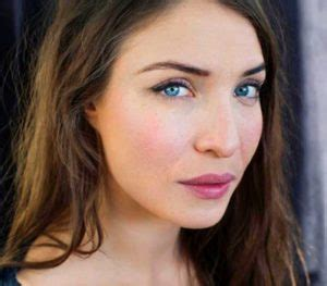 Alida Morberg Biography Age, Height, Family & Facts
