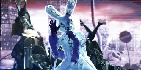'The Masked Singer' Fans Suggest NSYNC Member Is the Rabbit