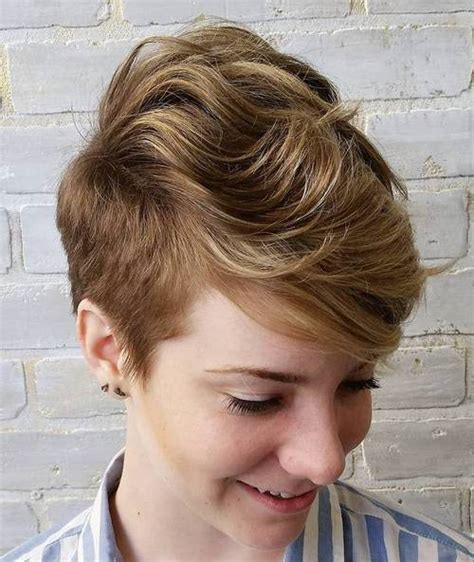Short Sassy Haircuts | TheRightHairstyles