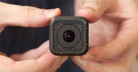 GoPro Hero Session Review | Digital Trends