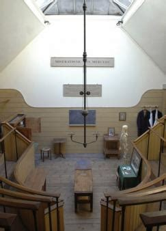 Old Operating Theatre reviewed for parents   London family