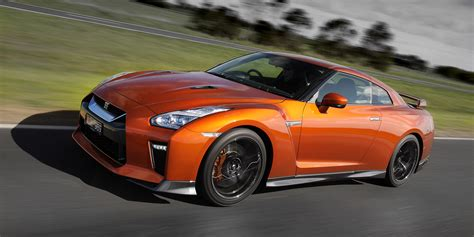 2017 Nissan GT-R pricing and specs: Godzilla gets more