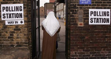 How Big an Impact Does the Muslim Vote Have? - Islam21c