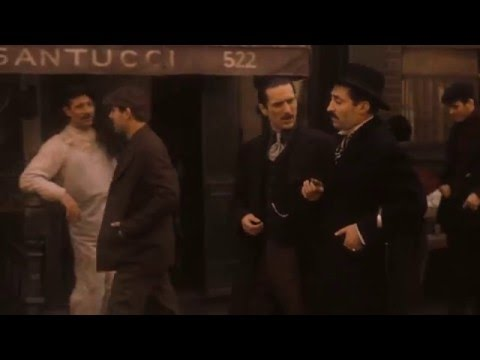 The Godfather Movies Best Scene - YouTube