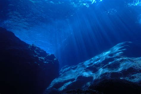 Ice age carbon hid deep in the Atlantic Ocean, new study