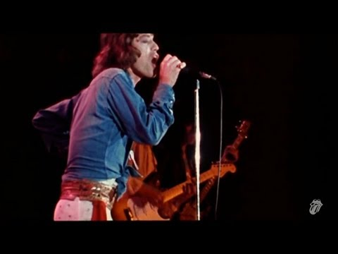 Anyone attend any of The Rolling Stones 71 UK Tour shows