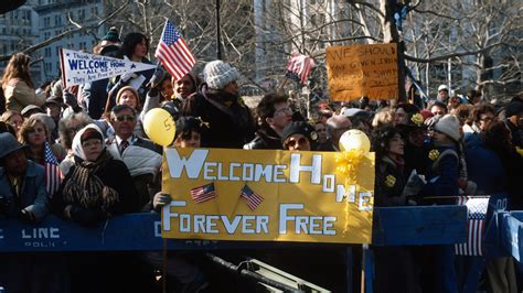 This Day In History: 01/20/1981 - Iran Hostage Crisis Ends