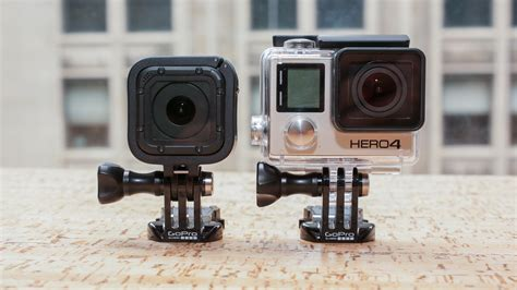 GoPro Hero4 Session review - CNET