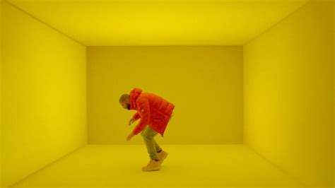 Drake's 'Hotline Bling' Video: Behind the Scenes With