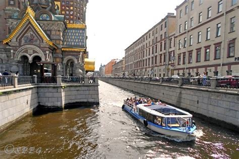 St Petersburg Sightseeing Tours | Russia