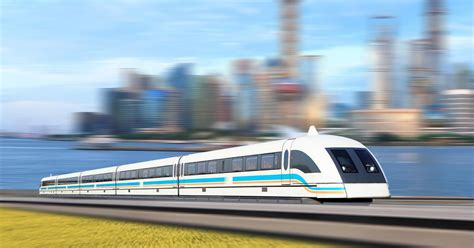 Traveling Beyond 200 MPH on World's Fastest Trains