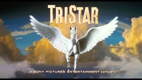 Tristar Pictures Logo History - YouTube