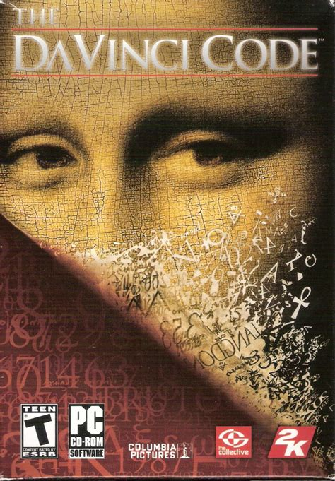The Da Vinci Code for PlayStation 2 (2006) - MobyGames