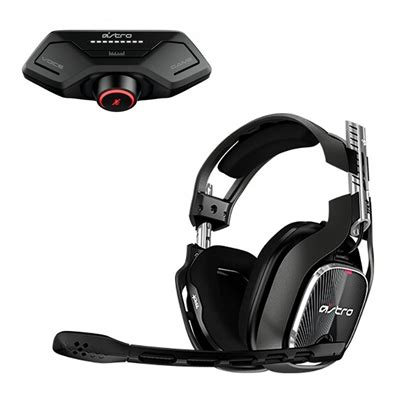 Headset Gamer Astro A40 E Mixamp M80 para Xbox One 3,5mm