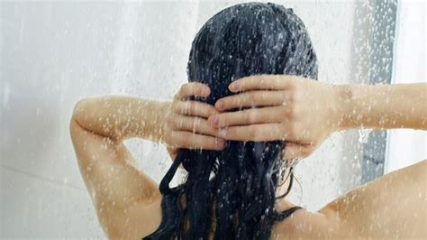 Should You Wash Your Hair Hot or Cold   NaturallyCurly