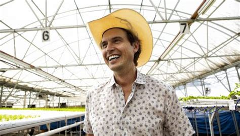 Kimbal Musk Is Reinventing Food One Shipping Container at