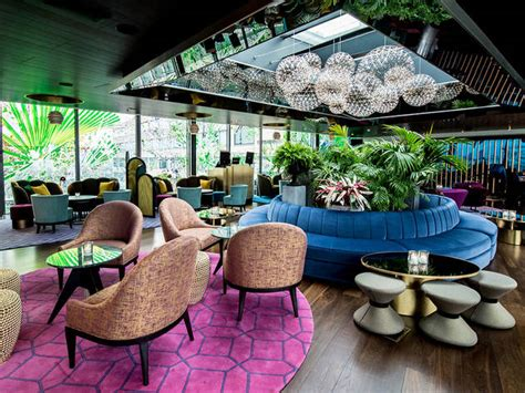 Rumpus Room   Bars and pubs in South Bank, London
