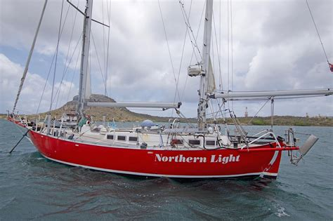 1977 Joshua 40 KETCH Sail New and Used Boats for Sale