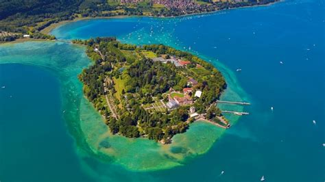 Inselhopping am Bodensee | Bodensee Tourismus