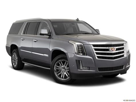 2020 Cadillac Escalade | Read Owner and Expert Reviews