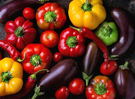 Can Nightshade Vegetables Cause Inflammation? - IG60